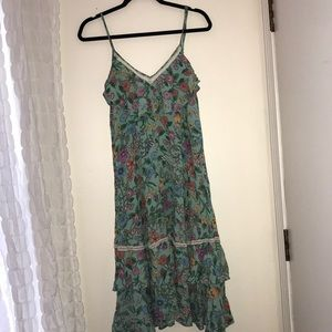 Spell and the gypsy dress size medium!!